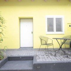 Hostel 63 балкон