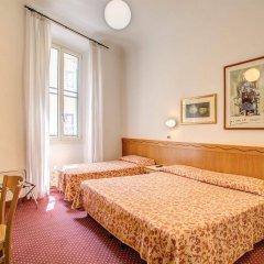 Hotel Nuova Italia комната для гостей