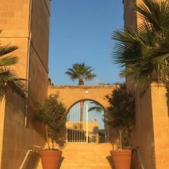 Отель Villa Al Faro фото 12