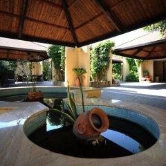 Отель Floriana Village Италия, Катандзаро - отзывы, цены и фото номеров - забронировать отель Floriana Village онлайн бассейн фото 2