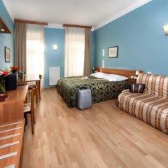 Отель Residence Select комната для гостей фото 4