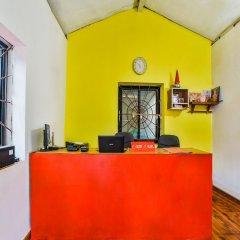 Отель OYO 37027 Bloo Resort Гоа интерьер отеля