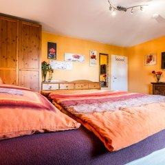 Отель Wohnzeit Köln Apartment Германия, Кёльн - отзывы, цены и фото номеров - забронировать отель Wohnzeit Köln Apartment онлайн комната для гостей фото 2