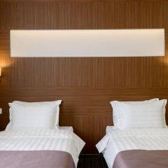 Гостиница Park Wood Академгородок комната для гостей