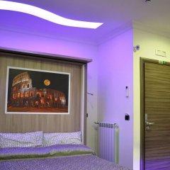 Отель Notti al Vaticano Deluxe St.Peter's Accommodation интерьер отеля