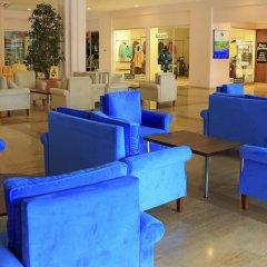 Отель Labranda Mares Marmaris интерьер отеля