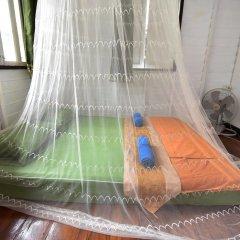 Отель Thai Garden House бассейн