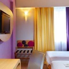 Отель Best Western Kuta Beach фото 18