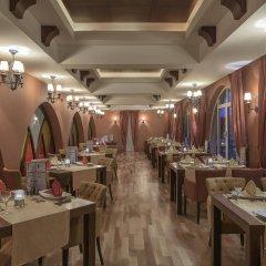 Club Mega Saray Турция, Белек - 4 отзыва об отеле, цены и фото номеров - забронировать отель Club Mega Saray - All Inclusive онлайн питание фото 2