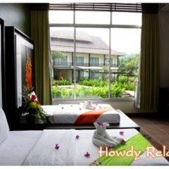 Отель Howdy Relaxing Hotel Таиланд, Краби - отзывы, цены и фото номеров - забронировать отель Howdy Relaxing Hotel онлайн спа фото 2