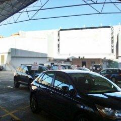 Отель Almadraba Conil Испания, Кониль-де-ла-Фронтера - отзывы, цены и фото номеров - забронировать отель Almadraba Conil онлайн парковка