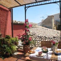 Отель L'orto Sul Tetto Рагуза фото 11