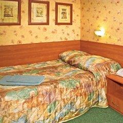 Отель Галакт Санкт-Петербург комната для гостей фото 3