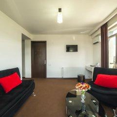 Отель Grand Palace Tbilisi Тбилиси комната для гостей фото 3