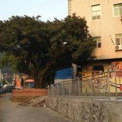 Апартаменты Xingyuan Apartment Сямынь парковка