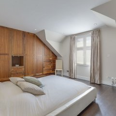 Отель Sublime Hampstead Home комната для гостей фото 4