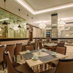 Ramada Hotel & Suites Istanbul Golden Horn гостиничный бар