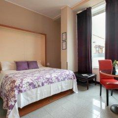 Отель Residence House Aramis Down Town Италия, Милан - отзывы, цены и фото номеров - забронировать отель Residence House Aramis Down Town онлайн комната для гостей фото 2