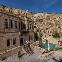 Отель Yunak Evleri - Special Class фото 6