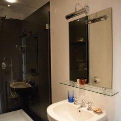 Отель Relais Teatro Argentina Италия, Рим - отзывы, цены и фото номеров - забронировать отель Relais Teatro Argentina онлайн ванная фото 2
