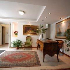 Hotel Residence Villa Tassoni спа