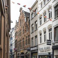Отель Agora Bruxelles Grand Place Бельгия, Брюссель - отзывы, цены и фото номеров - забронировать отель Agora Bruxelles Grand Place онлайн фото 2