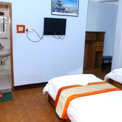 Отель Chillout Resort Непал, Катманду - отзывы, цены и фото номеров - забронировать отель Chillout Resort онлайн фото 12