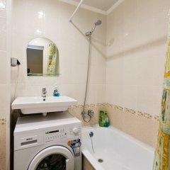 Гостиница MaxRealty24 Putilovka, Geroev Panfilovcev 9k1 ванная