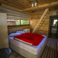 Отель Ayder Selale Dag Evi комната для гостей