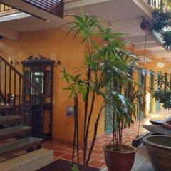 Отель Yeng Keng Hotel Малайзия, Пенанг - отзывы, цены и фото номеров - забронировать отель Yeng Keng Hotel онлайн бассейн фото 2