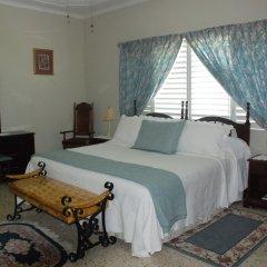 Отель Eslyn Villa Ямайка, Ранавей-Бей - отзывы, цены и фото номеров - забронировать отель Eslyn Villa онлайн комната для гостей фото 3
