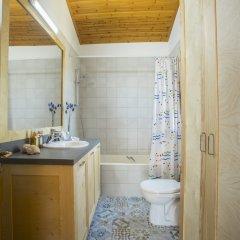 Отель Ayia Napa Villa Magnolia ванная