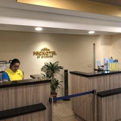 Отель Microtel by Wyndham Boracay Филиппины, остров Боракай - 1 отзыв об отеле, цены и фото номеров - забронировать отель Microtel by Wyndham Boracay онлайн спа
