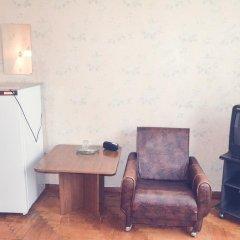 Гостиница Жовтневый удобства в номере