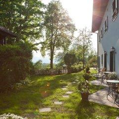 Отель Romantikhotel Die Gersberg Alm Австрия, Зальцбург - отзывы, цены и фото номеров - забронировать отель Romantikhotel Die Gersberg Alm онлайн