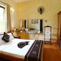 Отель A25 Hoang Quoc Viet Ханой удобства в номере