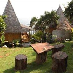 Отель Moondance Magic View Bungalow фото 15
