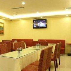 Отель Hanting Express Lianyungang Jiefang Road Huijin Square питание