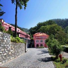 Hotel Quinta da Serra детские мероприятия фото 2