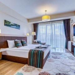 Manesol Suites Golden Horn Турция, Стамбул - отзывы, цены и фото номеров - забронировать отель Manesol Suites Golden Horn онлайн комната для гостей