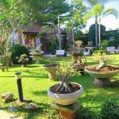 Отель Budsaba Resort & Spa фото 11