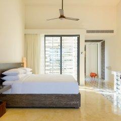 Отель Andaz Mayakoba - a Concept by Hyatt комната для гостей фото 5