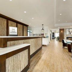 Отель Homewood Suites by Hilton Augusta гостиничный бар