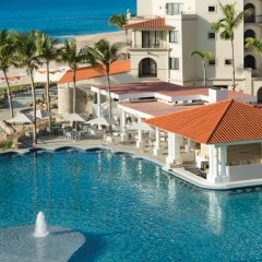 Отель Dreams Suites Golf Resort & Spa Cabo San Lucas - Все включено бассейн фото 2