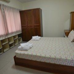 Отель Cozy Loft Паттайя комната для гостей фото 5