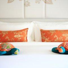 Отель Proud Phuket комната для гостей фото 5