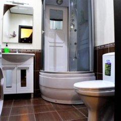 Мини-отель на Ленина Сыктывкар ванная фото 2
