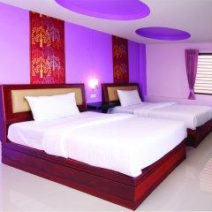 Отель Krabi Orchid Hometel Таиланд, Краби - отзывы, цены и фото номеров - забронировать отель Krabi Orchid Hometel онлайн комната для гостей фото 2