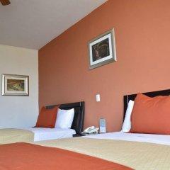 Hotel Porto Alegre сейф в номере
