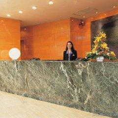 Leonardo Boutique Hotel Madrid интерьер отеля фото 2